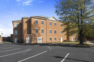 LEASED - High Visibility Medical/Professional Office Bldg on Rt. 234 in Manassas, VA - Up to 11,000+/- SF Available