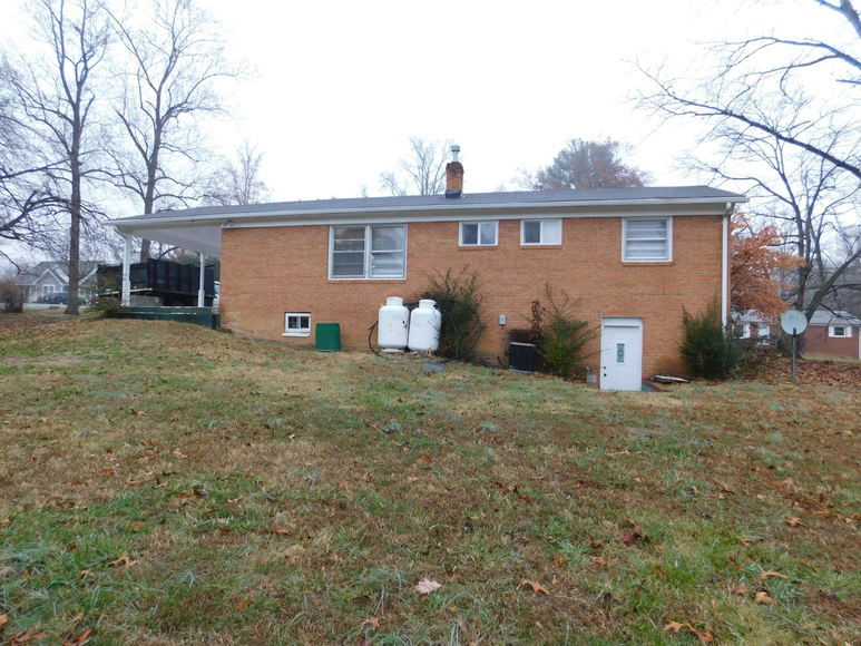 Image for 3 BR/1.5 BA Move-In Ready Brick Home w/Basement on 1.35 +/- Acres in Culpeper County, VA