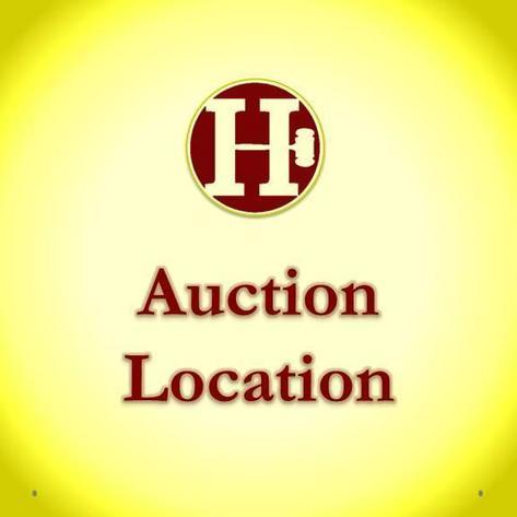 Hultman Personal Property