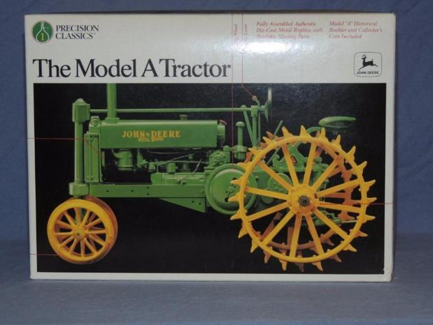 The Hawkins Antique Toys & Tractor Collection - Live & Online