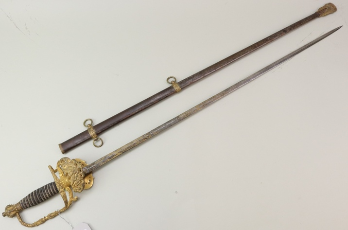 Online Only - Military Auction: 1-9-19