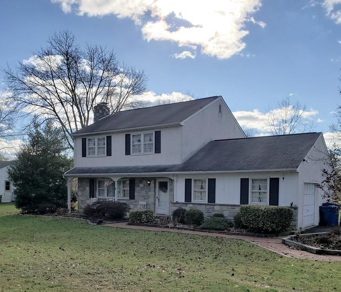 Real Estate Auction - Harleysville, PA: 2-21-19