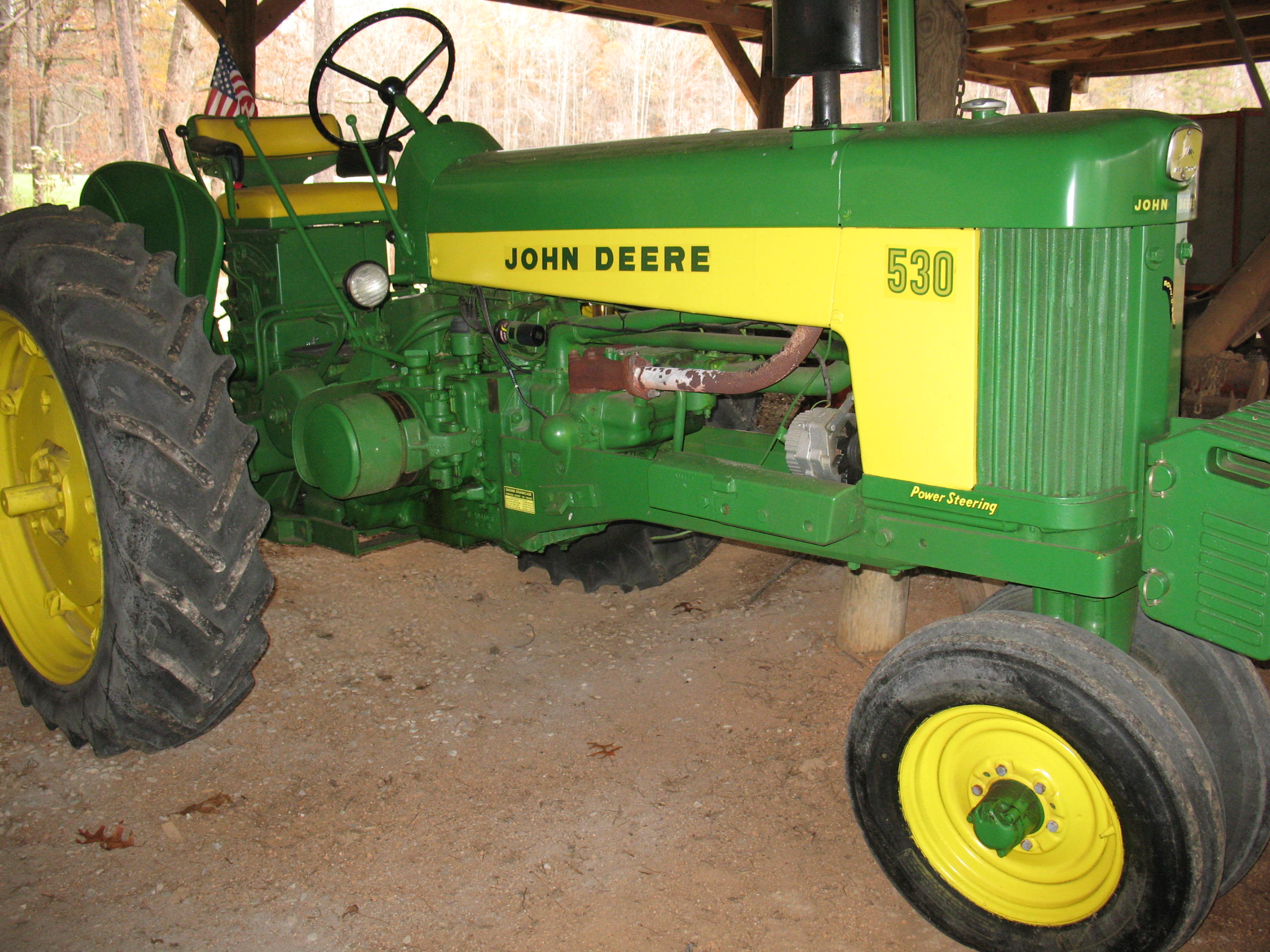 Collector Tractor & Farm Machinery Auction | Rogers Auction
