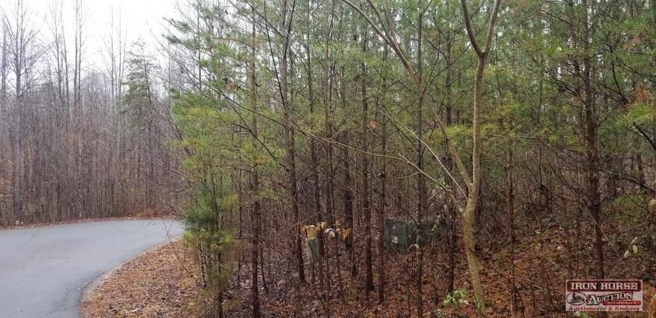 Acreage and Residential Tracts in Forsyth and Stokes County, NC