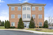FOR SALE - Upscale Professional Office Suites Near Dulles Town Center in Sterling, VA - 2,200 up to 5,010 SF Available