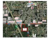 Online Real Estate Auction - Prime 27.47 +/- Acre Development Site