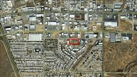 Online Real Estate Auction By Order of asset Management Company - 2.10+/- Acre Commercial Development Site