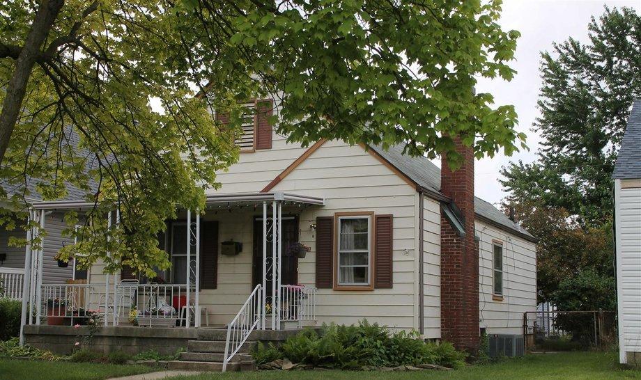 Columbus Real Estate Auction