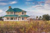 20 +/- Acre Equestrian Estate