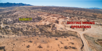 Online Real Estate Auction By Order of asset Management Company - 622 +/- Acre Development Site
