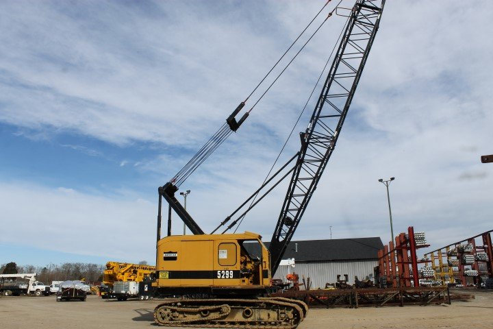 Image for Drilling Riggs, Trucks & Equipment Auction (ONLINE ONLY)