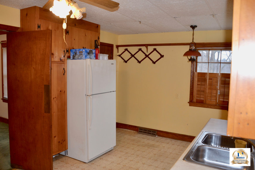 Image for Solid 2 BR/1 BA Home w/Basement on 1/2 Acre Lot Just off of Rt. 208/Downtown Mineral, VA