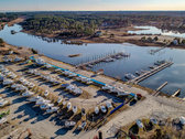 FOR SALE - $1.8M – Complete Marina on 60 acres with Development Potential in Hampton, VA