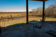 Tract 2 : 15± Acres & Home