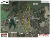Tract 5: Cabin & 23± acres