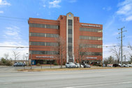 SOLD - Valuable 29,960+/- SF Office Building in Chantilly, VA