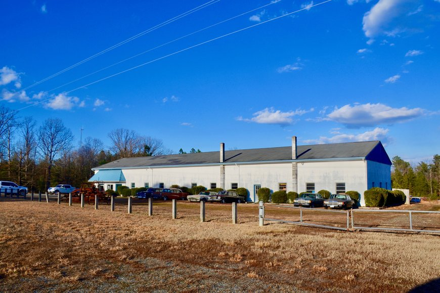 Image for Income Producing Commercial Building on 10 Acres Fronting Rt. 17--Essex County, VA
