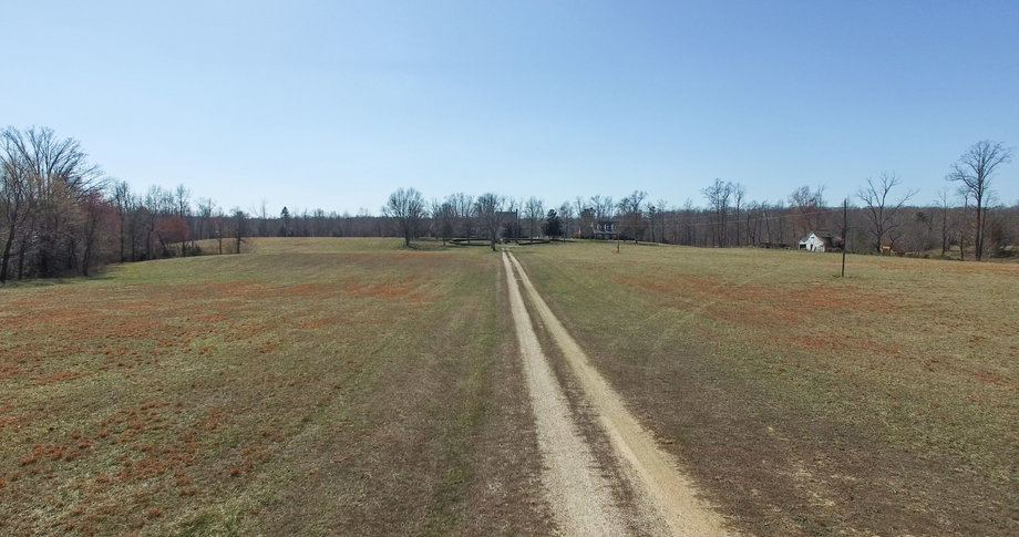 Image for Linden House Plantation on 204 +/- Acres Fronting Rt. 17--Essex County, VA