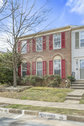 UNDER CONTRACT SUBJECT TO US BANKRUPTCY COURT APPROVAL - $465,000 - Charming Brick Front, End Unit Townhome in Alexandria!