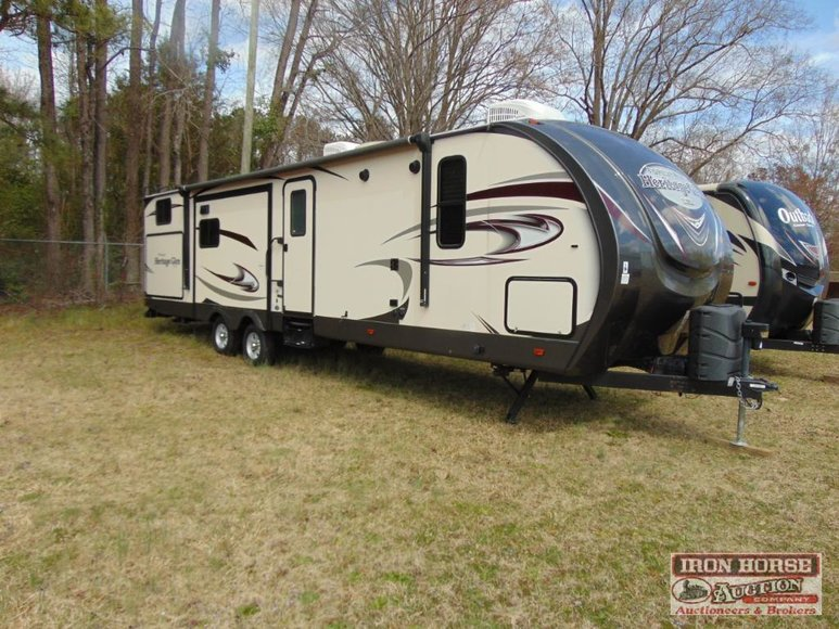 Bank Owned RV and Camper Auction