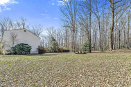 SOLD – Private Home on 5 acres with Pool, Backing to Woods in Fairfax Station!