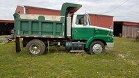 Dump Truck w/  Cummins 94 M11-280E