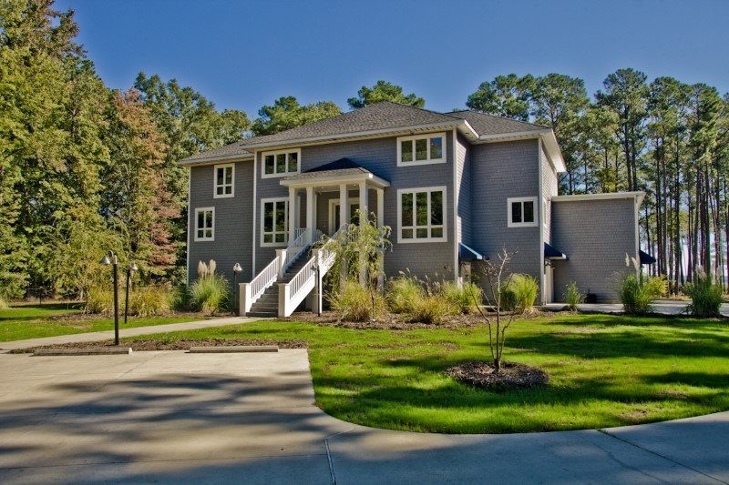 Image for Waterfront Home - Chesapeake Bay - 8 Beds, 8.5 Baths - 9774 Anchorage Ln., Gloucester, VA