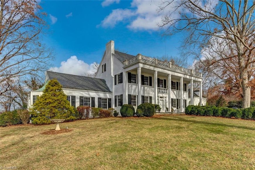 Image for Historic Home Real Estate Auction