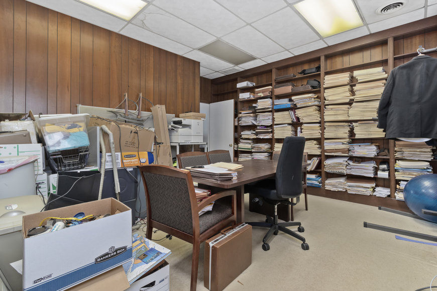 Image for One Story Brick Office Building - Former Law Office - 10 Sweetbriar Dr., Newport News, VA