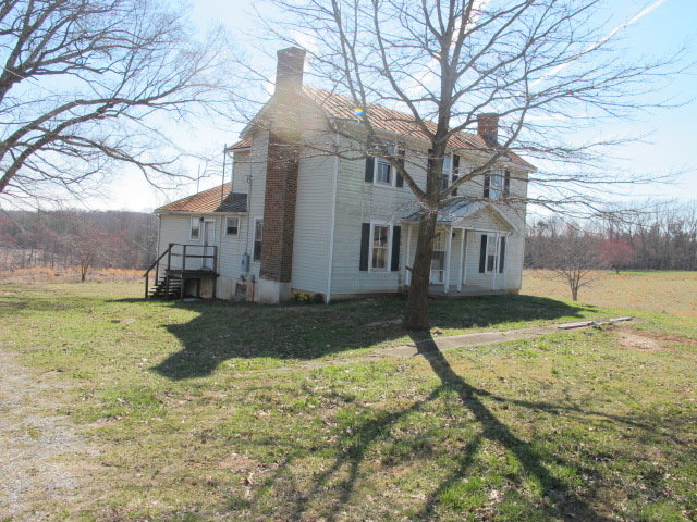 Image for Real Estate Auction: 4 Properties (Bedford County, VA)