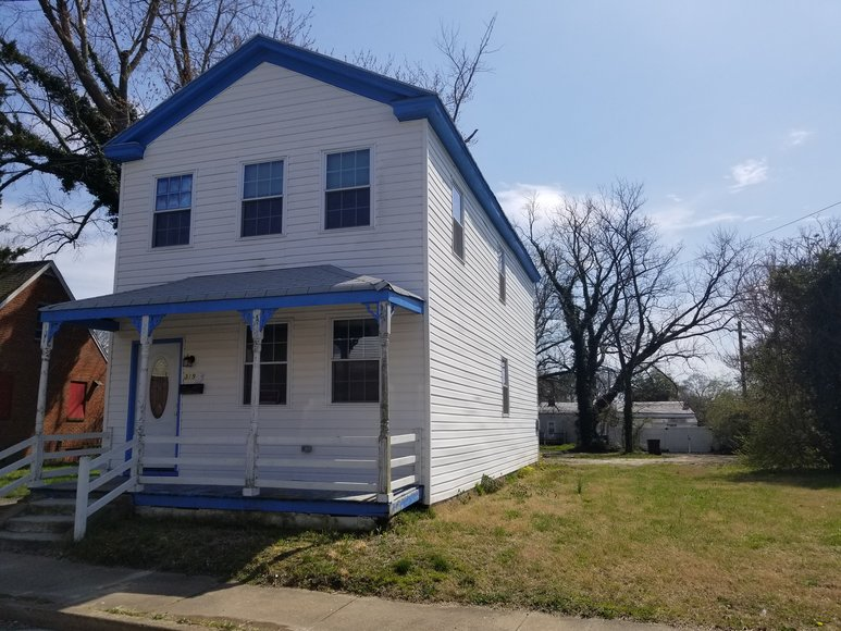 Image for 319 E. Ladies Mile Road, Richmond, VA 23222 - 4 BR/2 BA - Two-Story House