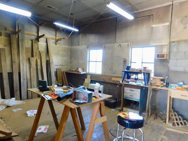 Image for Well built 3 BR/2 BA Brick Home on .83 +/- Acres w/Detached Double Bay Garage/Workshop in Orange County, VA