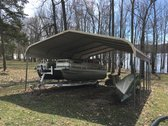 Absolute Auction: Donaldson Shores Drive Cadiz, KY