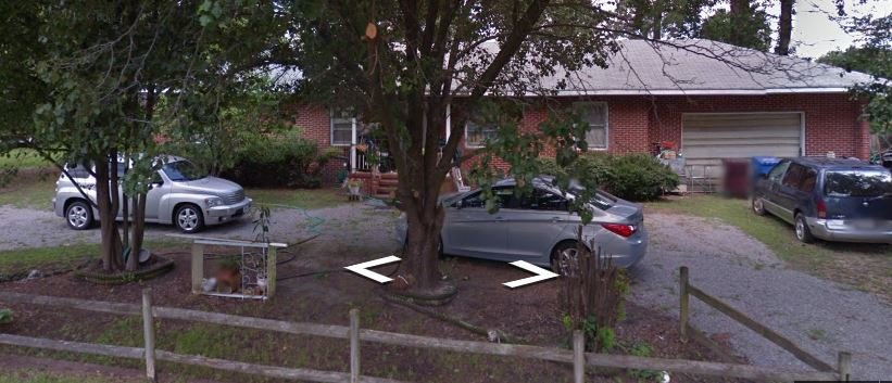 Image for Public Auction - 718 Rosewell Ave, Chesapeake, Virginia - Year Built: 1973 - 1,425 sq ft ± - 3BD/2BA
