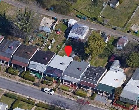Image for Public Auction - 1810 Blair Street, Richmond, VA 23220 - 2BD/1BA - 660sq. ft. ± - Randolph Neighborhood