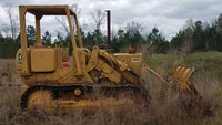CAT 951C Bulldozer