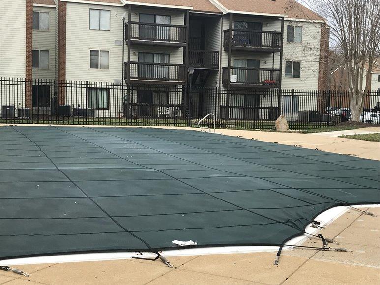 Image for Public Auction - 240 Wells CT Hampton, VA. 23666 - Condominium with Community Pool