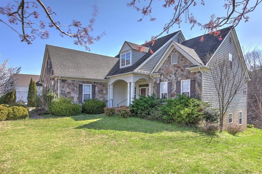 Image for Accelerated Sale - 3298 Turnberry Cir. Charlottesville VA. 22911 - 7 BR, 4.5 BA, 2,849 SF Single Family Home