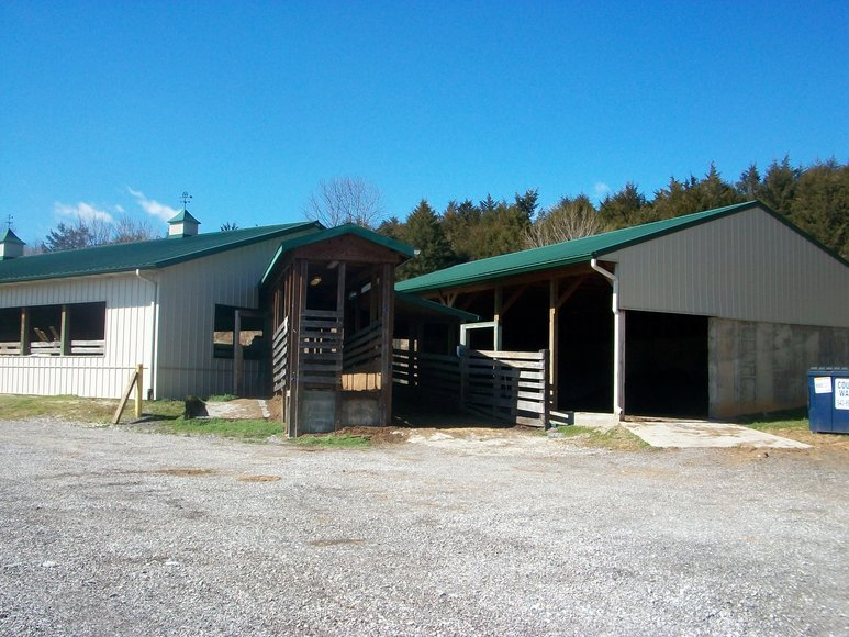 Image for Commercial Real Estate Property (Buchana, VA)