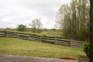 Tract 4: 5.2 acres± & Cottage House.