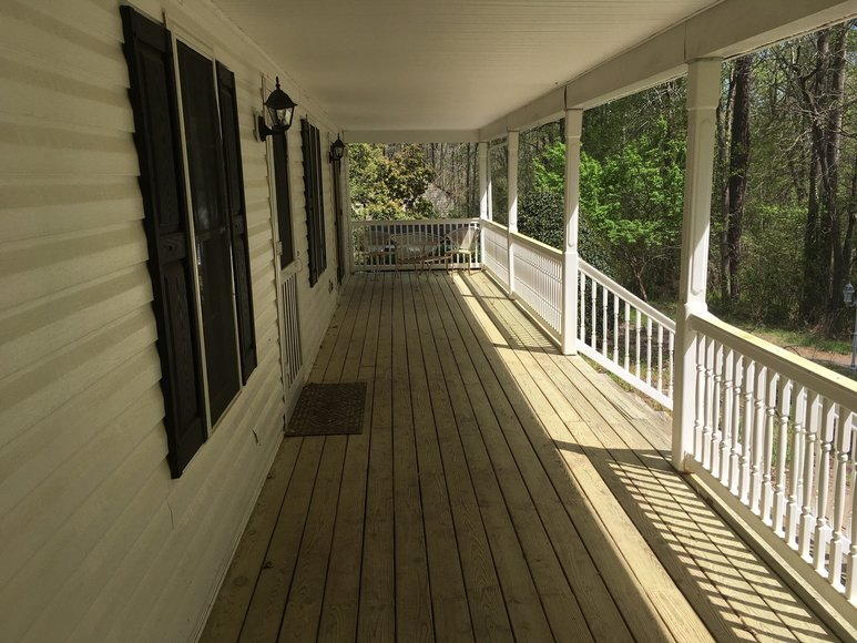 Image for Public Auction - 8000 Qualla Road, Chesterfield, VA 23832 - 2.5 acres -3BR/2BA - Full Basement - Fireplace