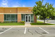 FOR SALE - $699,900- Efficient office condo priced below assessed value