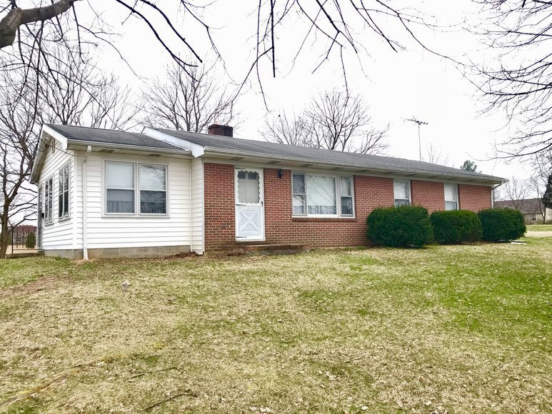 Image for 3 BR Brick Home w/Outbuildings on 5.75 +/- Acres in Berkeley County, WV--SELLS to the HIGHEST BIDDER!!