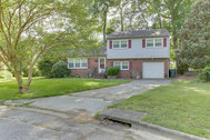 CANCELLED - FORECLOSURE AUCTION - Thursday, June 6, 2019 at 2:00pm - 3 Bedroom, 1.5 Bathroom Single Family Home in Newport News