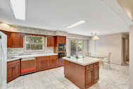 UNDER CONTRACT SUBJECT TO LENDER APPROVAL AND BANKRUPTCY COURT APPROVAL - $1,279,000 - Elegant brick home in ideally located River Oaks community near Potomac River!