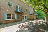 FOR SALE - $1,325,000 - Elegant brick home in ideally located River Oaks community near Potomac River!