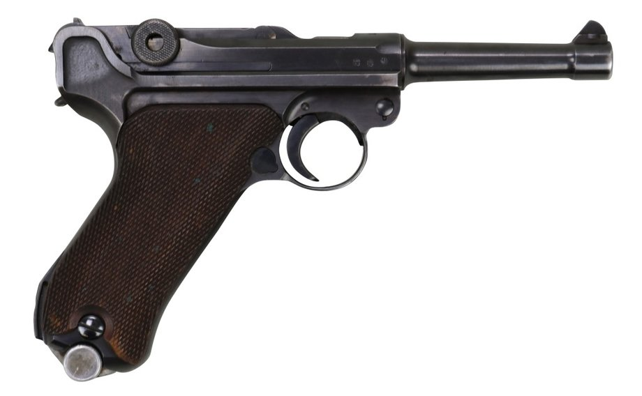 Live and Online - Firearms, Accessories and Taxidermy Auction: 6-18-19