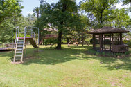 Country Estate on 37± Acres, Winnsboro, TX