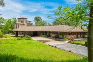 Country Estate on 37± Acres, Winnsboro, TX