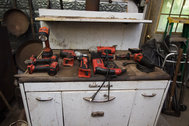 WV Tools, Trucks & Equipment